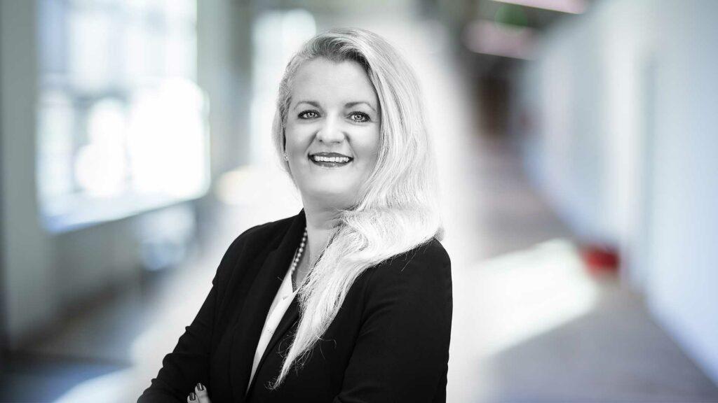 Sandra Radtke equal personal unternehmensgruppe