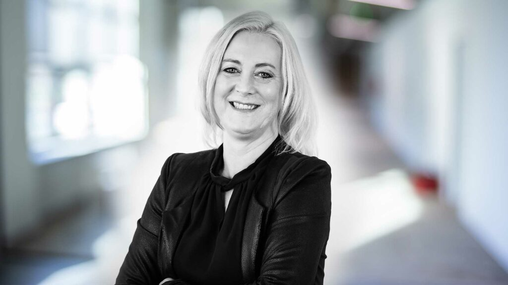 Yvonne Laatz equal personal unternehmensgruppe
